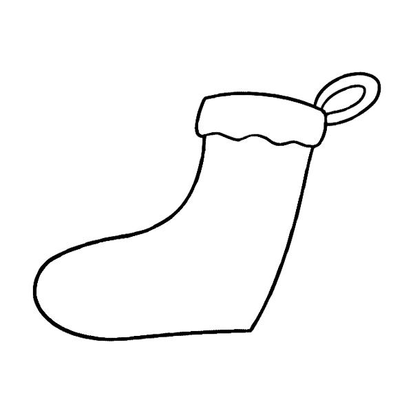 CHR-07 Stocking