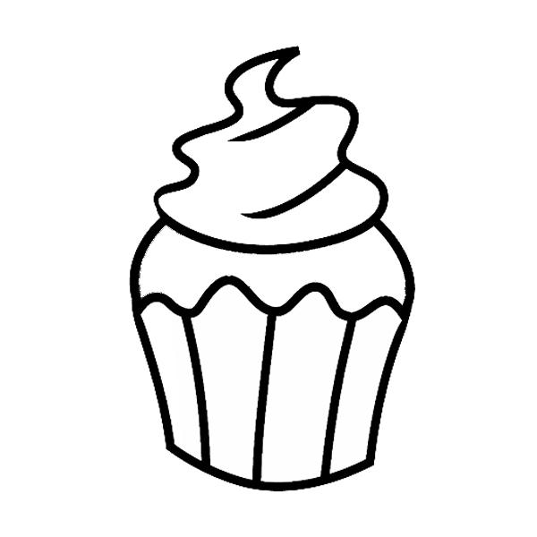 BDY-06 Cupcake
