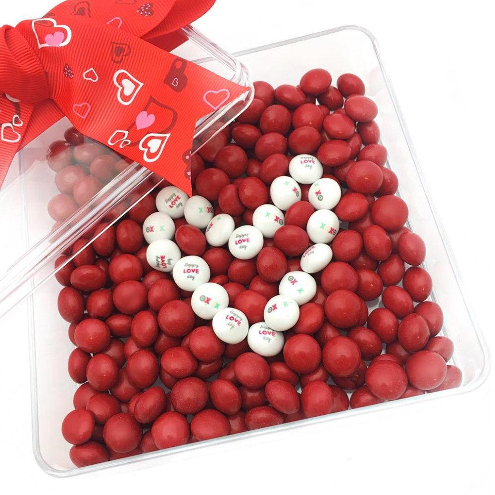 PS Special  – Valentine's Day Valentine's Acrylic Box