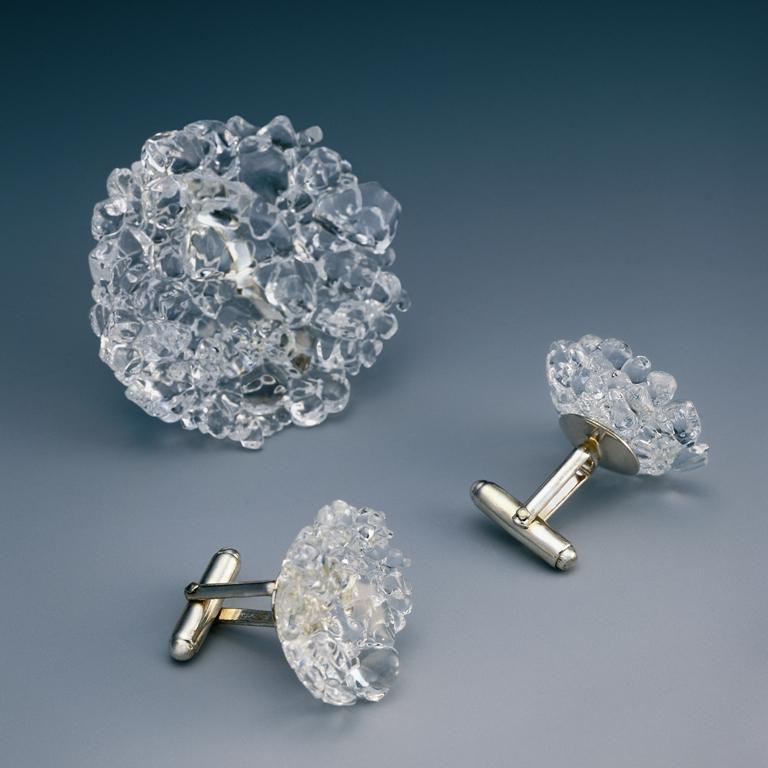 I Love Ice -jewels