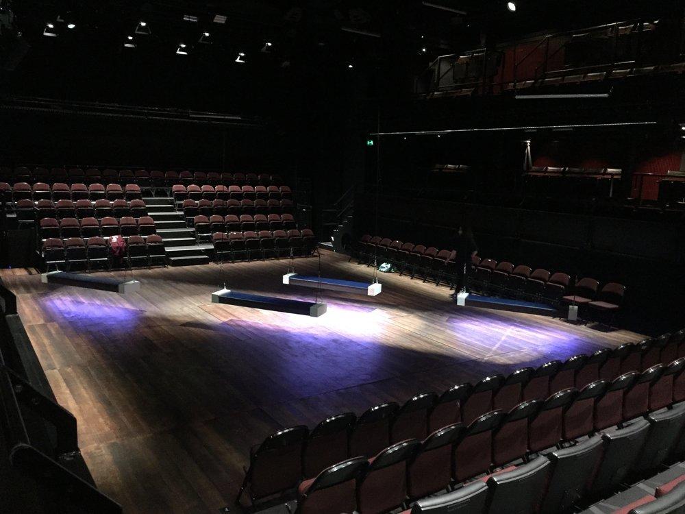 National Theatre: 2018 New Views Winning Play - Dorfman Theatre