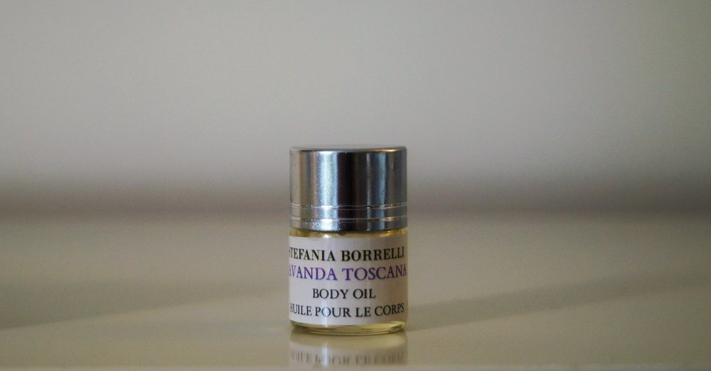 LAVANDA TOSCANA - Tuscan Lavender   Aroma: floral/herbaceous. Calming, relaxing and balancing.