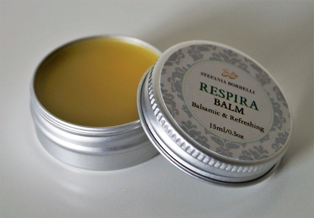 TRAVEL SIZE BALMS -