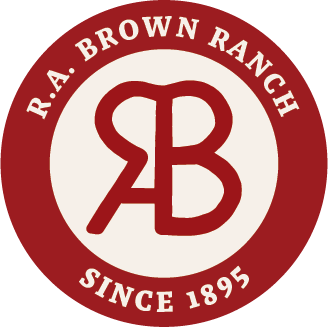 R.A. Brown Ranch