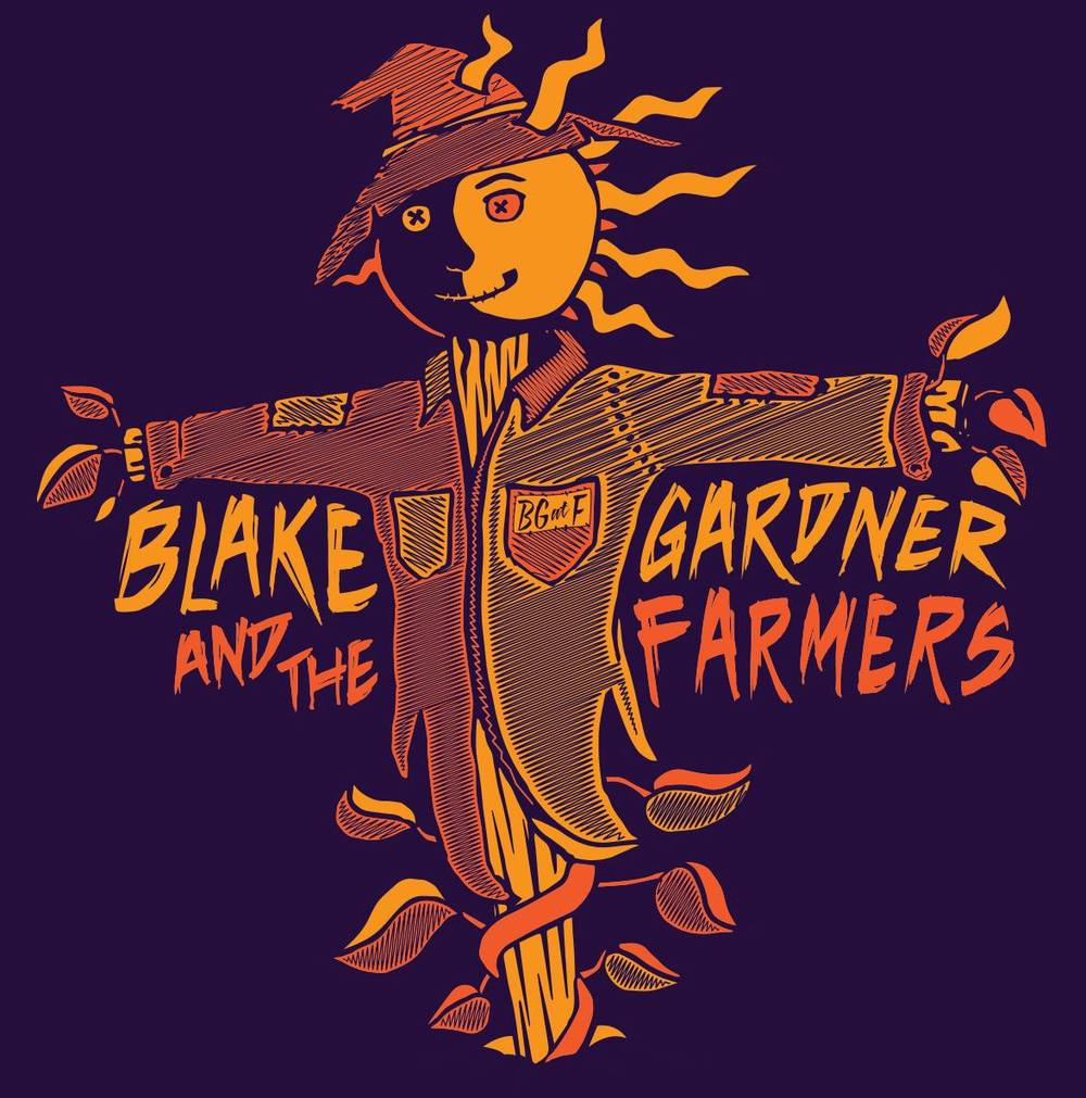 Blake Gradner & The Farmers break free from being able to be defined by a single genre through mixing together elements of blues, reggae, hip-hop, funk, and nearly everything else under the sun. Known for their improvisation and collaboration with other artists, Blake Gardner & The Farmers are sure to make each performance as unique and memorable as the last. After getting their first taste of the festival stage at Wakarusa and Summer Camp, BGatF has been since playing consistently around their homebase of Columbia, MO to promote their freshman release Cricked Roots(2014). Alongside their regional touring and yearly #Livemixreleases, BGatF is finishing writing a new album as a follow up to Cricked Roots.