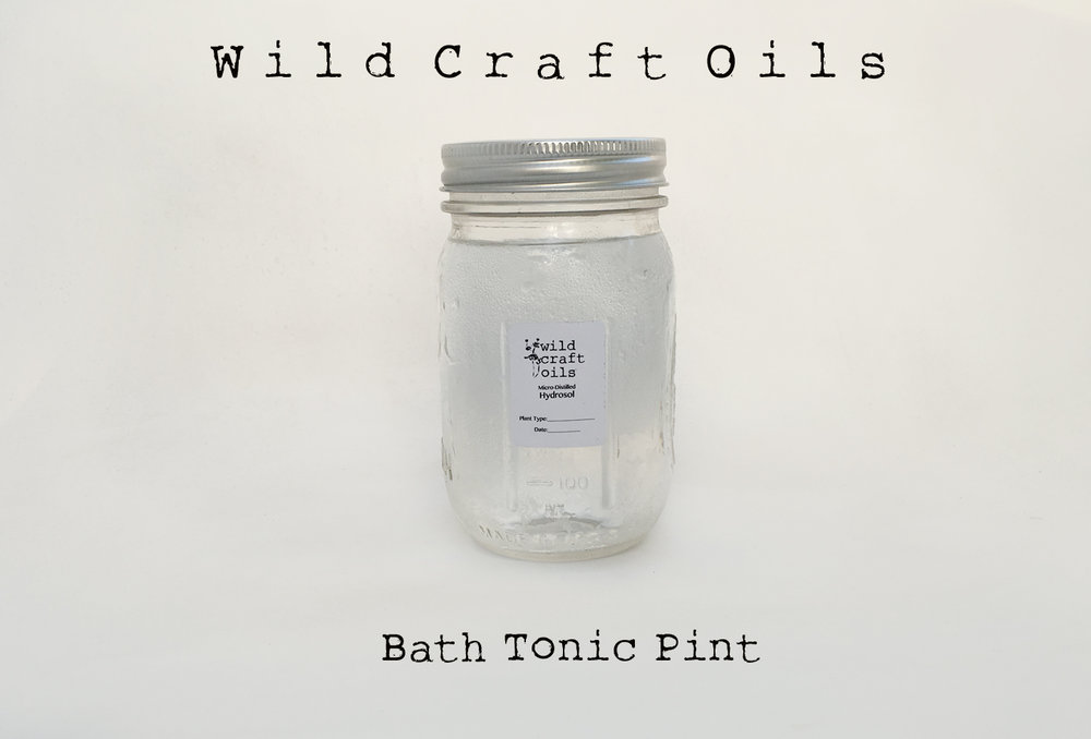 Wild Craft Oils | All Natural Essential Oils & Hydrosol | Encinitas, Ca