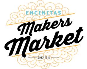 Encinitas Makers Market - Wild Craft Oils - Encinitas, Ca. Dec. 11th 2016