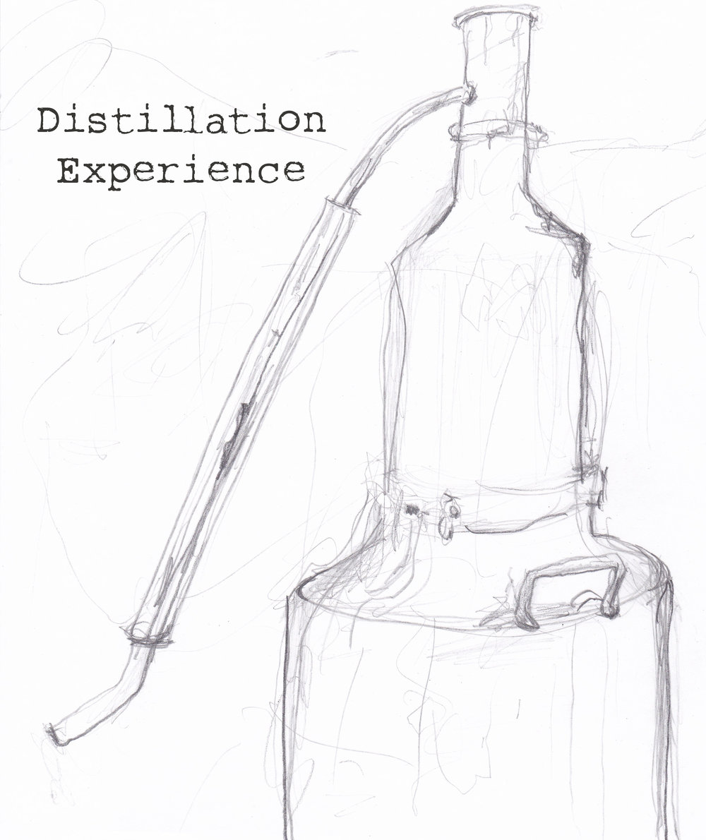 Hydrosol Distillation Workshop - Wild Craft Oils