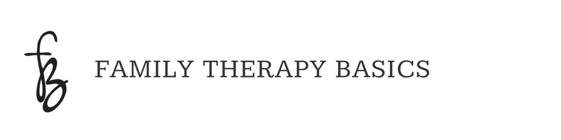 How To Write A Therapy Case Summary Family Therapy Basics