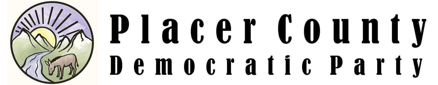 Placer County Democratic Party