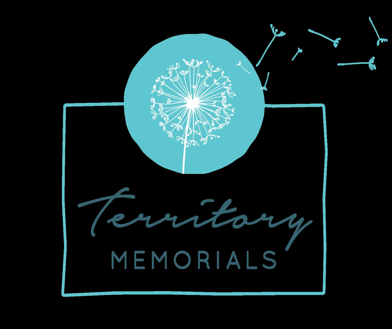 Bronze Plaques Territory Memorials