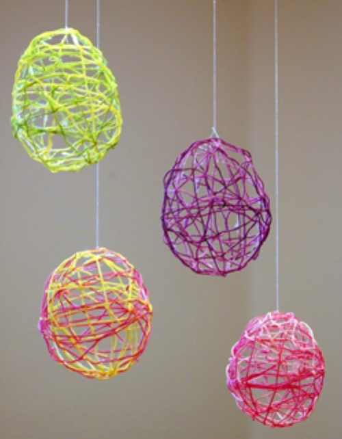Holiday Workshop Easter Craft April 8th And 15th Luna De Papel