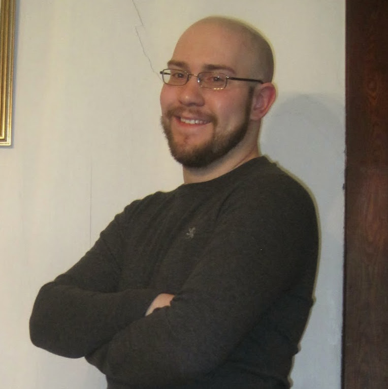 "Robert ""RJ Snax"" Maldonado  Content Producer & Event Coordinator"
