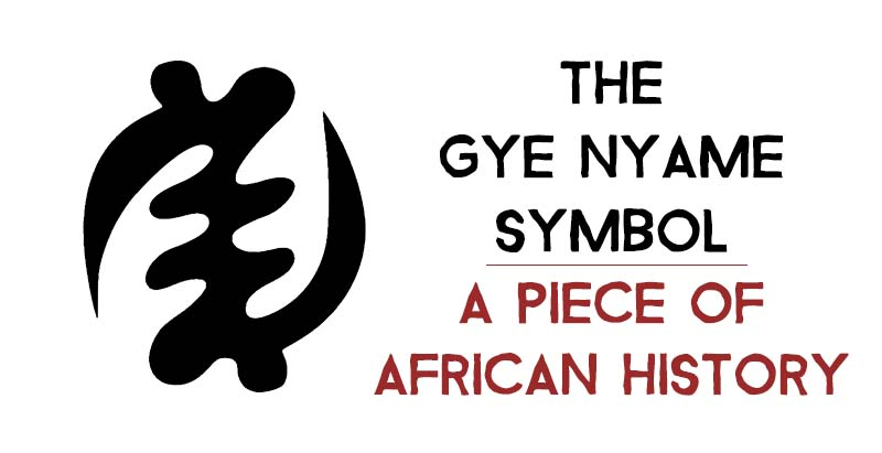 The Gye Nyame Symbol A Piece Of African History Marhaw Fashion