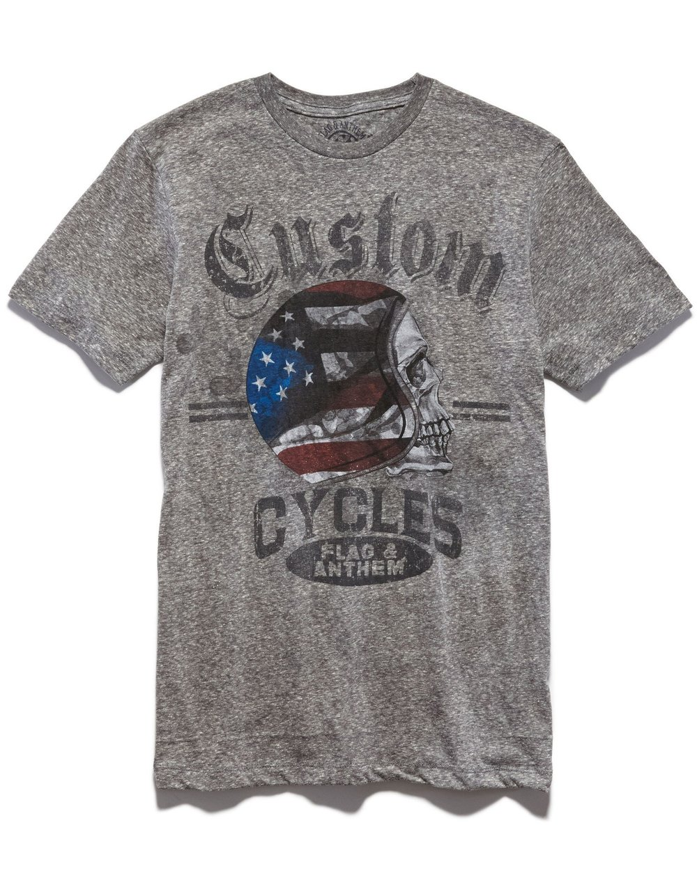 Custom Cycles Tee $24.50