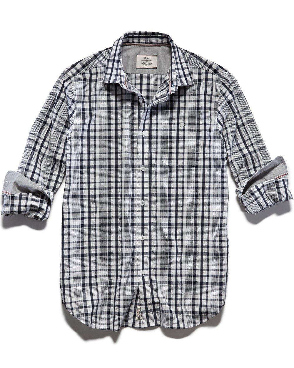 Fairfax Shirt $59.50