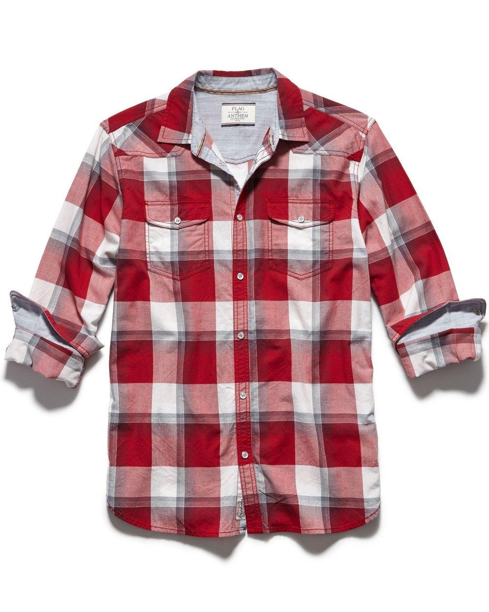 Mooresboro Shirt $59.50