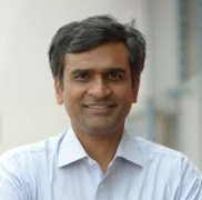 Naganand Doraswamy President, TiE Bangalore, Managing Director & CEO, IdeaSpring Capital