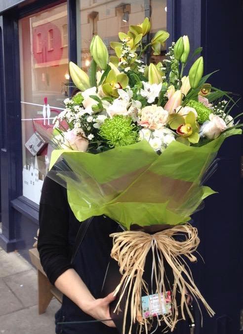 Lookbook — Cork Flower Studio