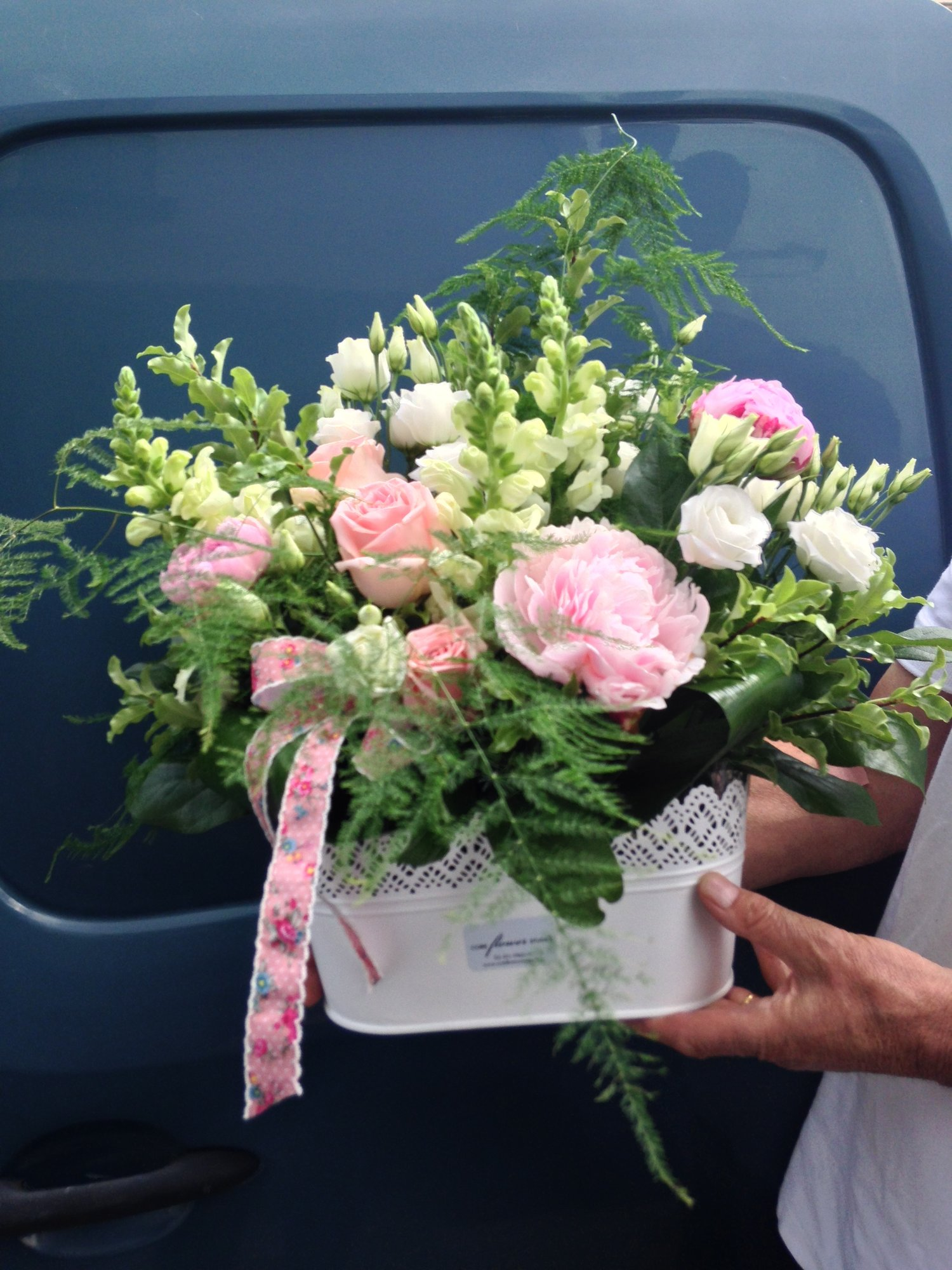 Lookbook Cork Flower Studio