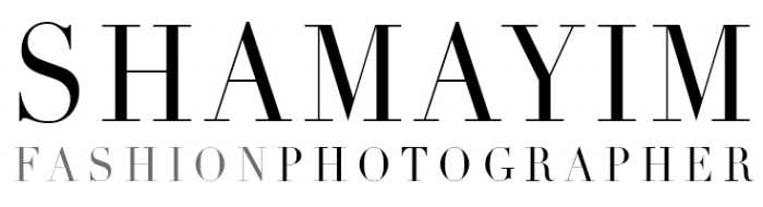 SHAMAYIM Fashion Photographer