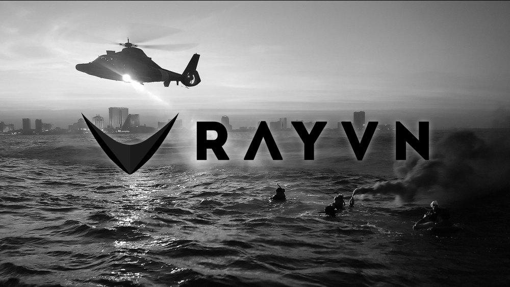 Bruke av krisehåndteringsverktøyet RAYVN