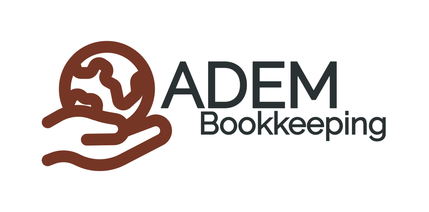 ADEM Bookkeeping