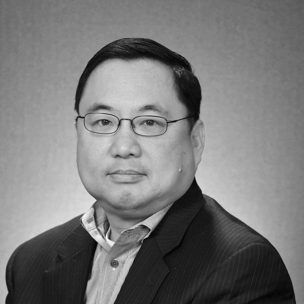 Bin Yu President &CEO