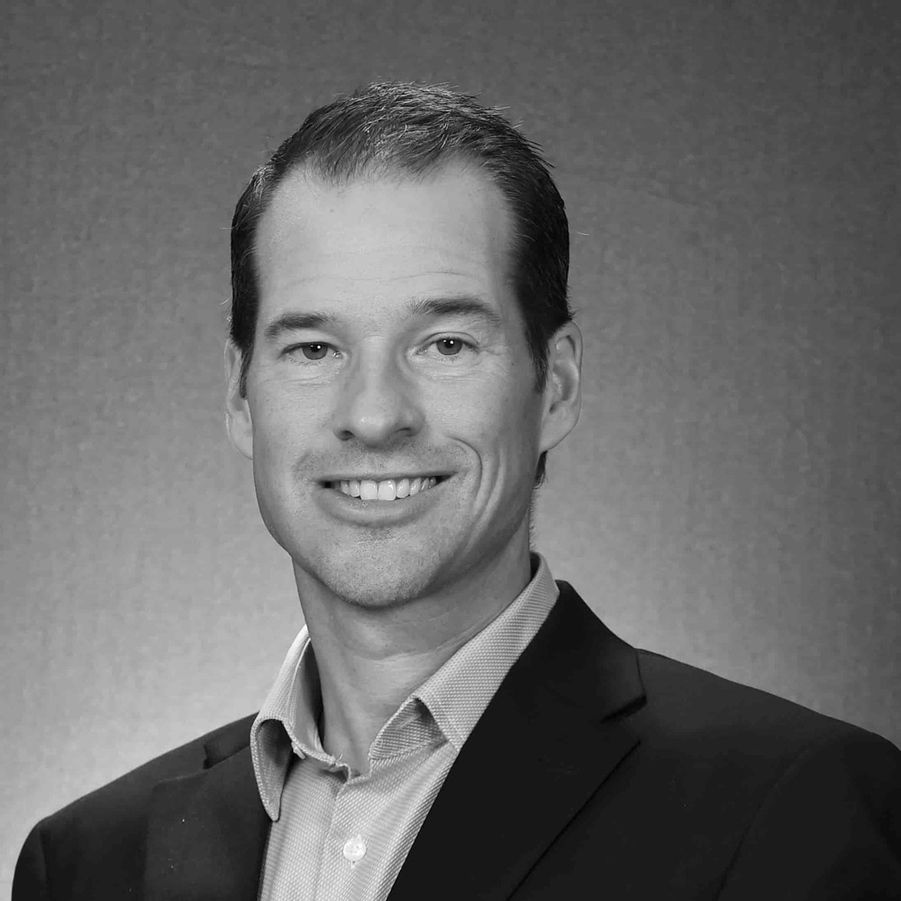 Brian Jones    Senior VP of Sales