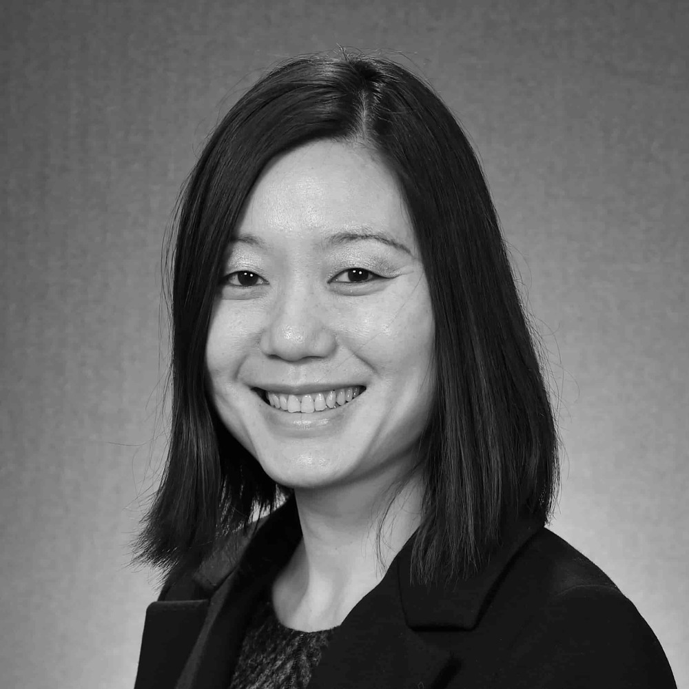 Janet Qian Vice President Finance
