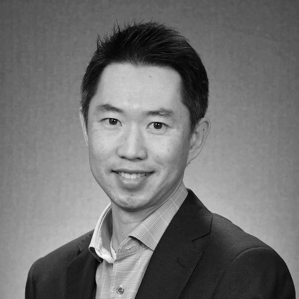 Alan Tan Vice President Managed Services