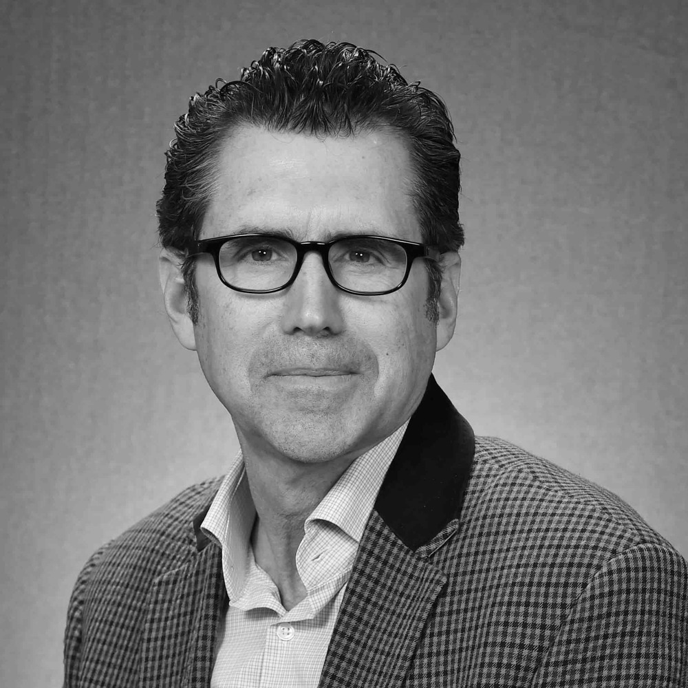 Larry Peterson Vice President -Strategic Development