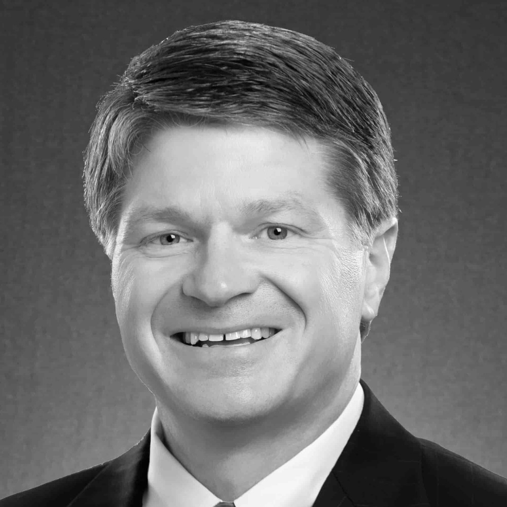 David Van Hooser Vice President, Advisory