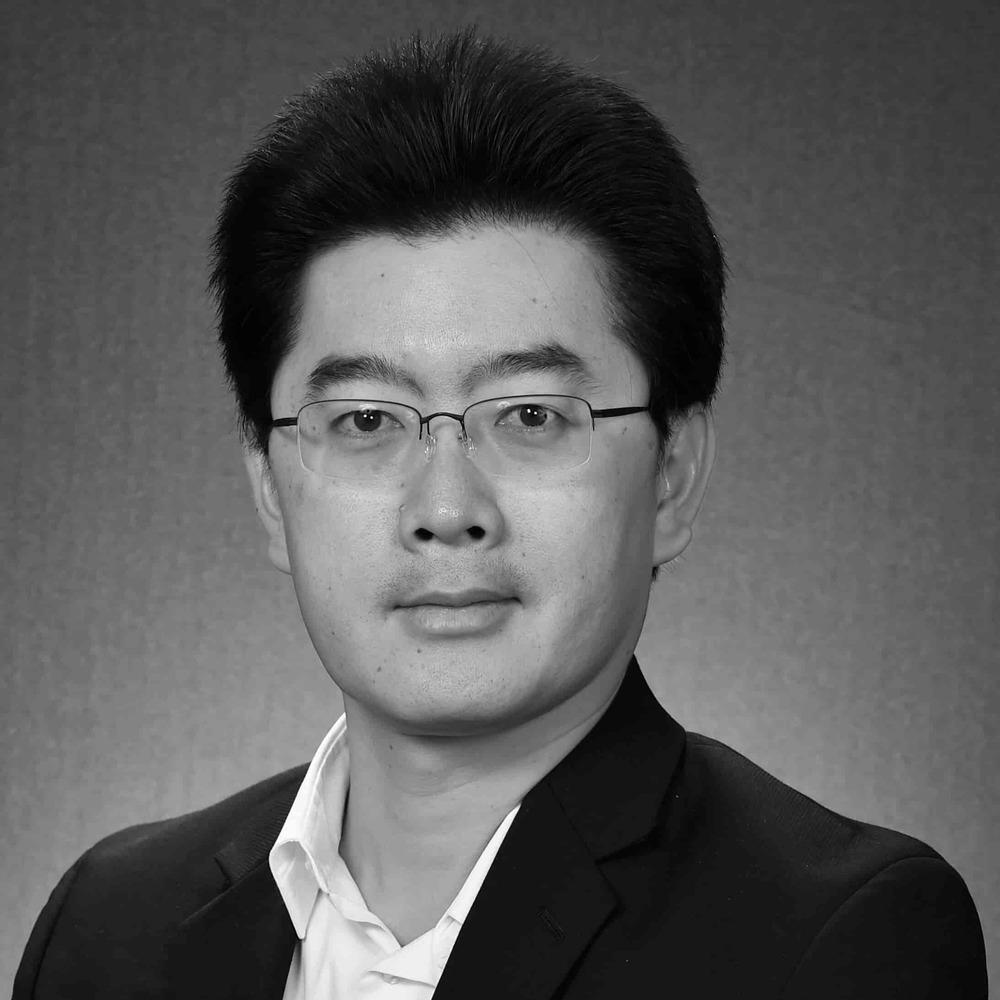 Chris Bui    Managing Director