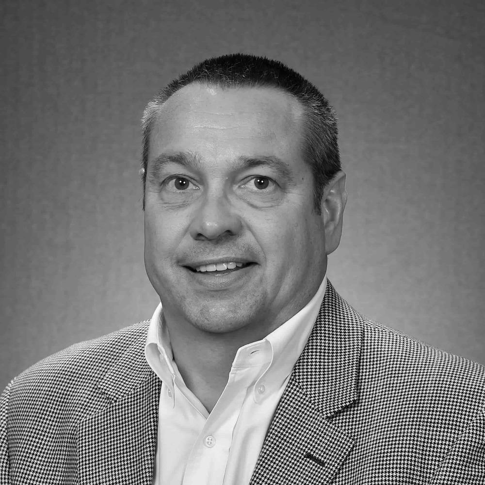 Jeff Hocking Director - Strategic Accounts