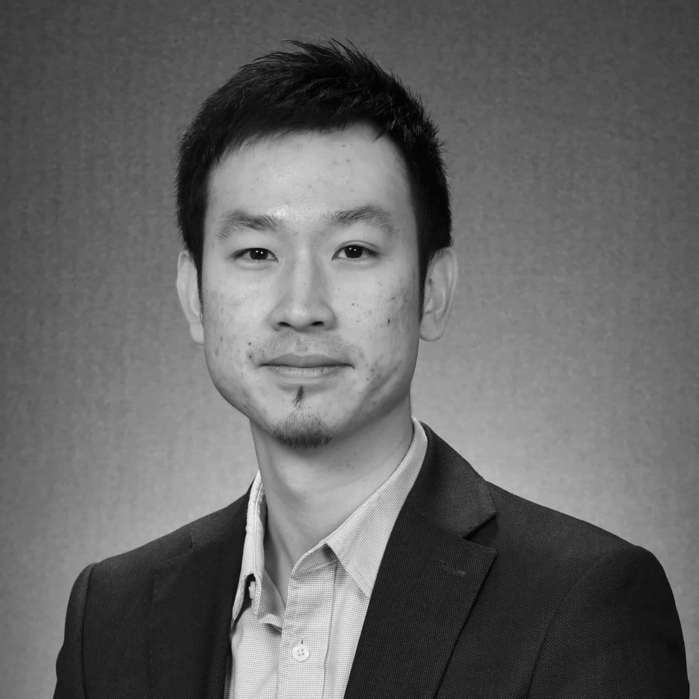 Jimmy Leong   Managing Director, Consulting Management