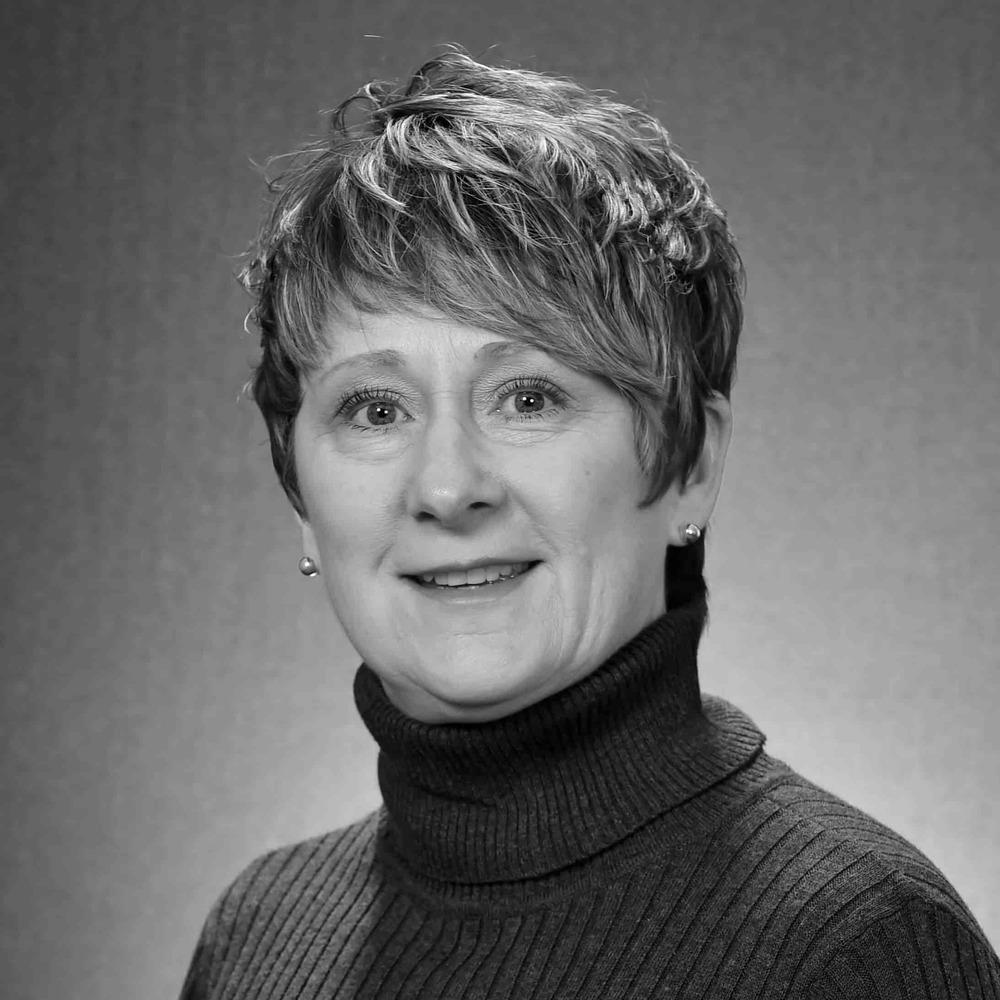 Jill McMullen Director Technology