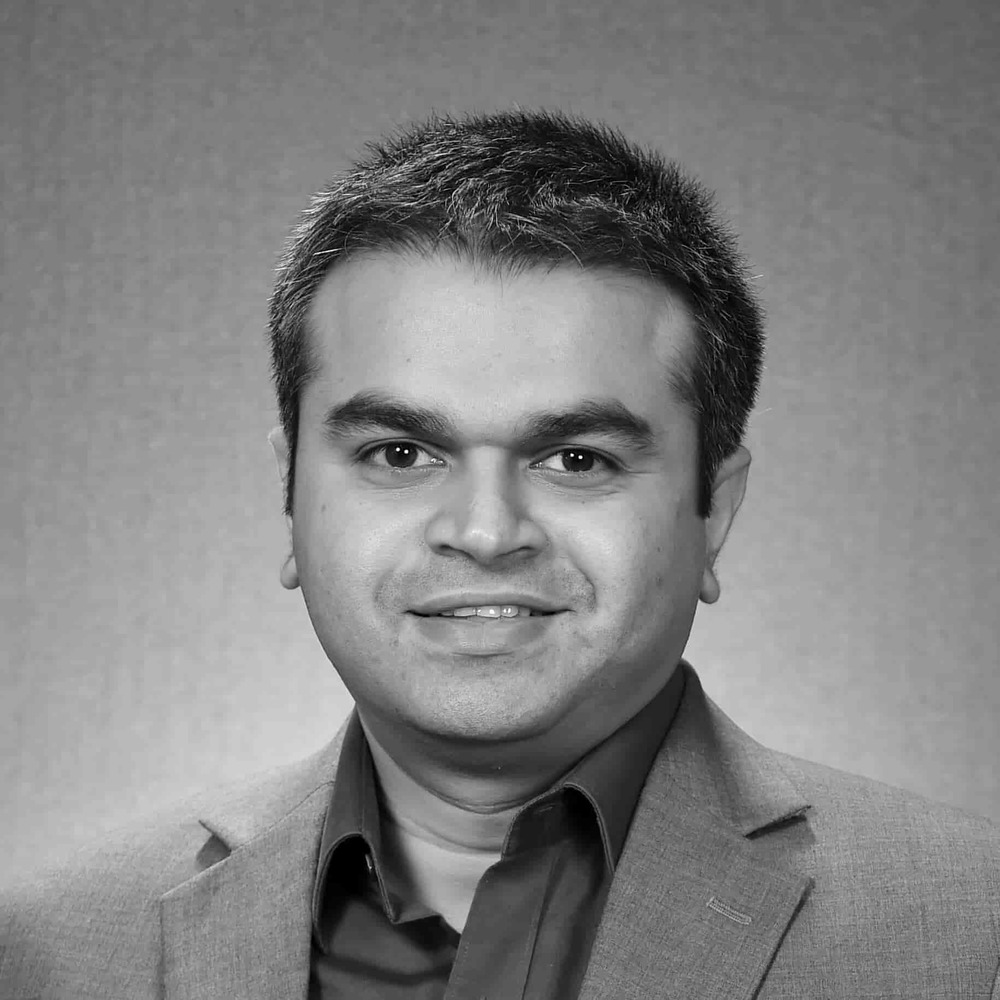Deepak Simon Managing Director - India