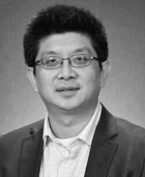 Speaker- Kai Bi, Director of Product Development