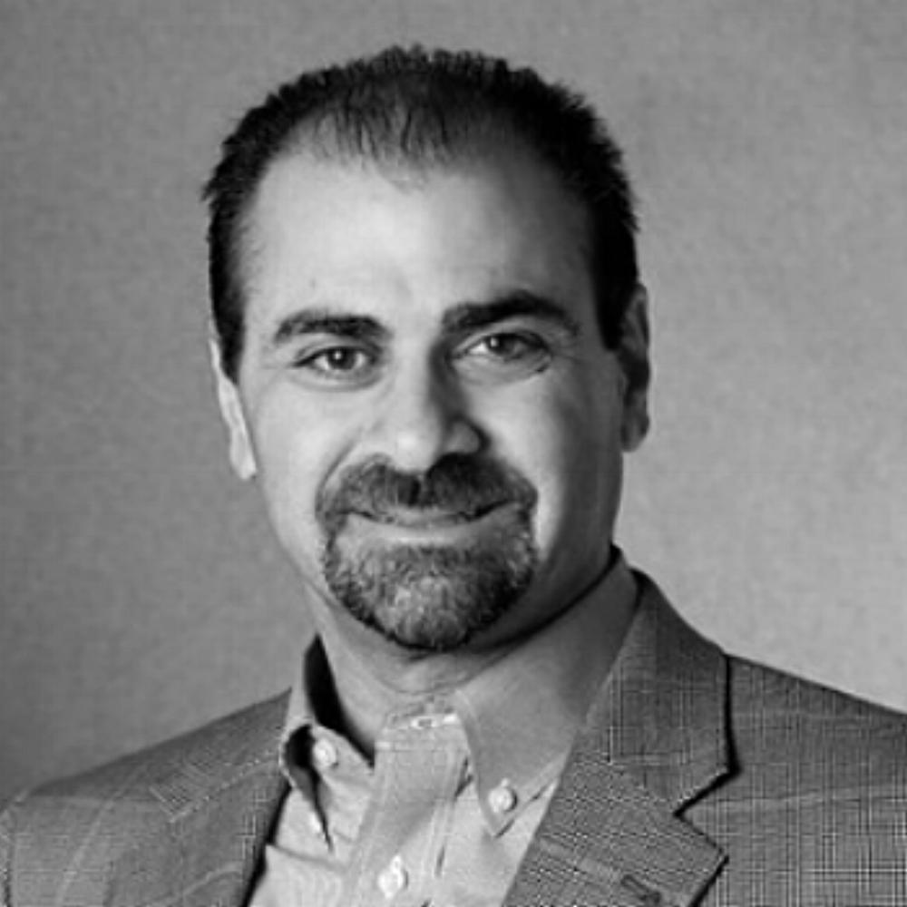 Robert Koury Director, Industry Principal