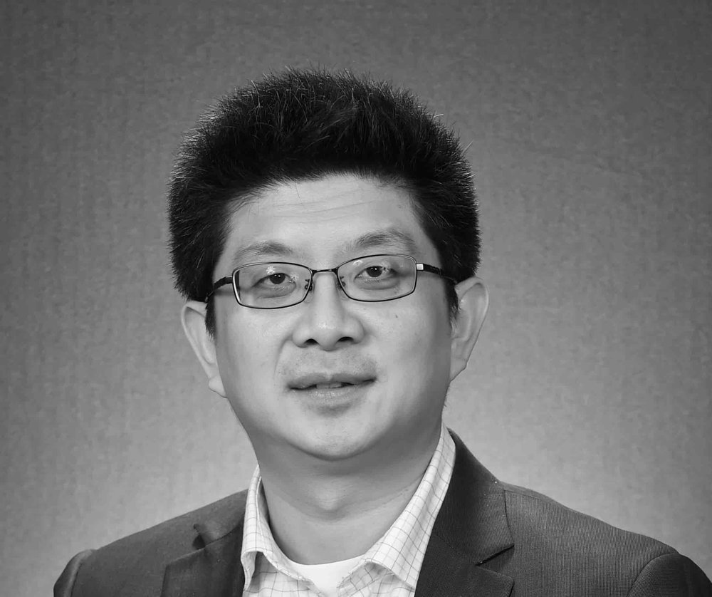 Kai Bi    Managing Director - Product Development