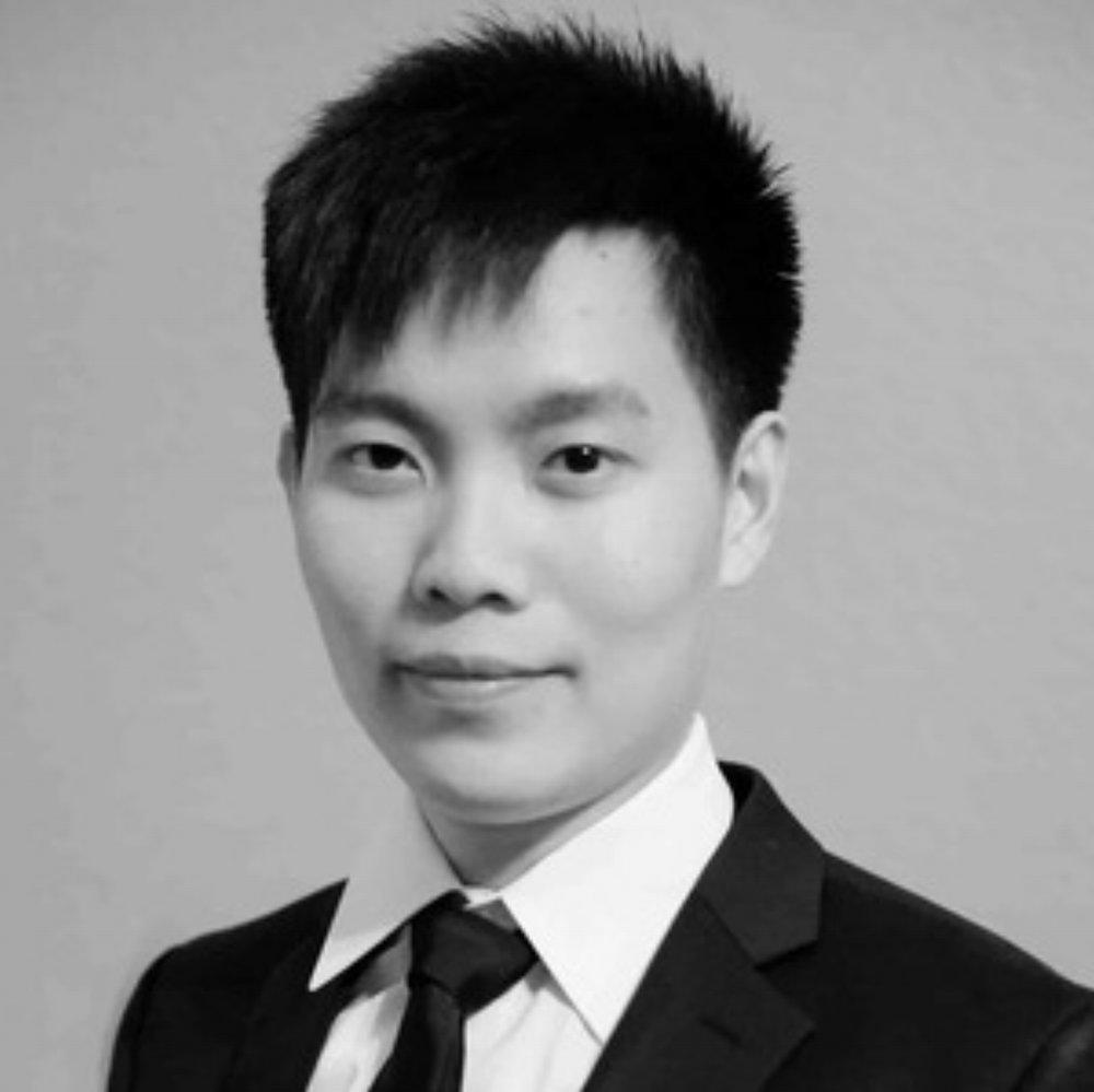 Henry Le    Managing Director - Analytics &Big Data
