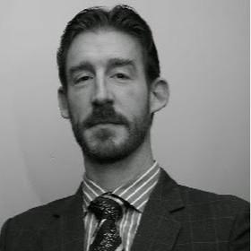 Benjamin Rebeske    Managing Director