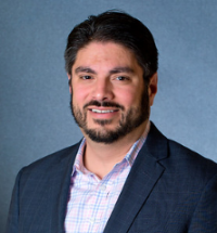 Anthony Compofelice, Solution Executive and Director, Utegration