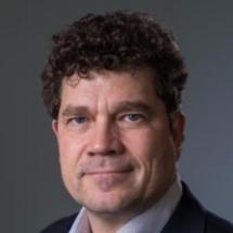Carsten Hilker, Global Solution Owner, S/4 HANA Central Finance, SAP
