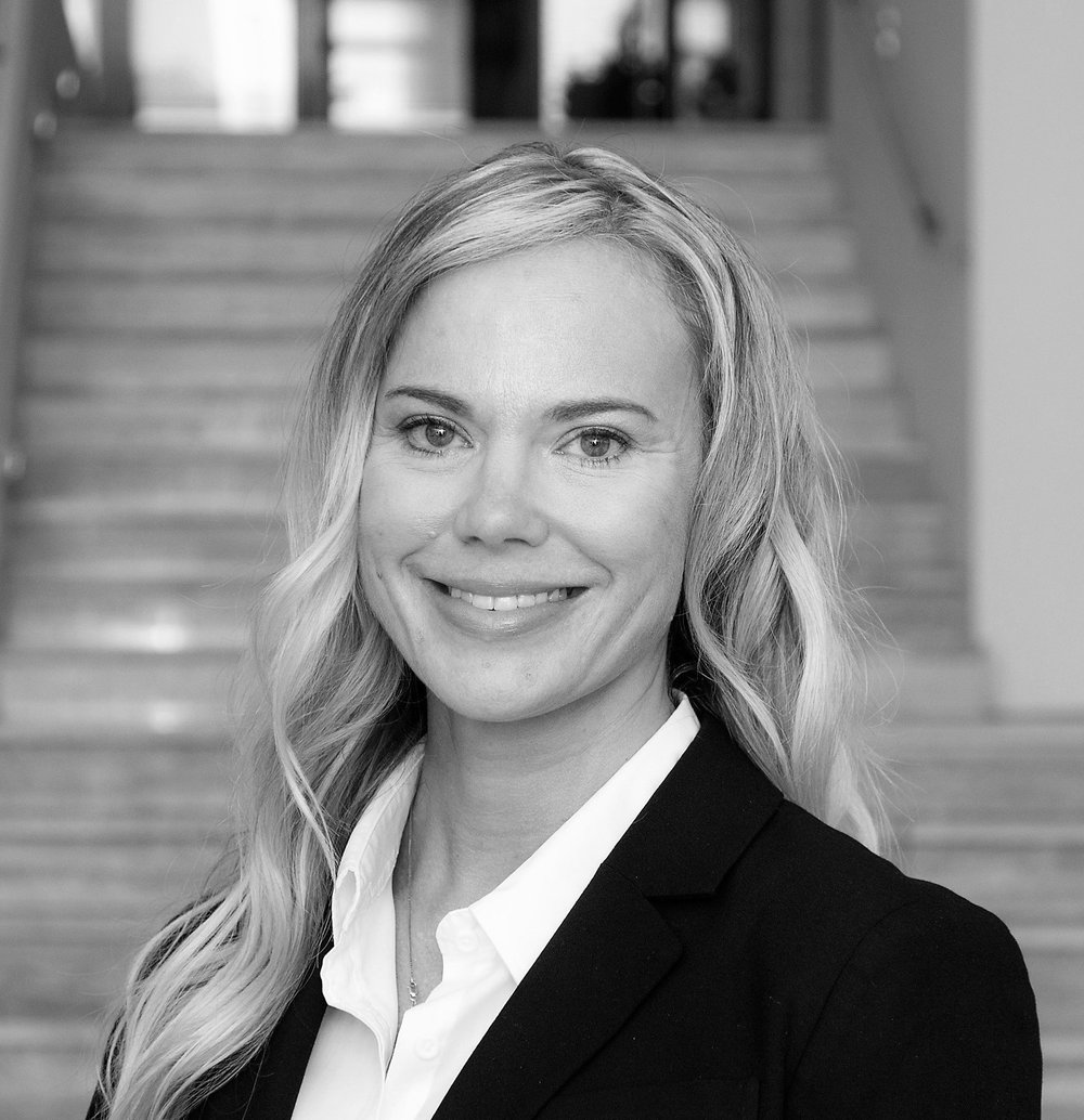 Sadi Fieldsend   Executive Director, Customer Excellence