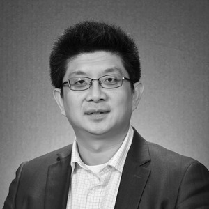Kai Bi   Managing Director, Center of Excellence & Product Development