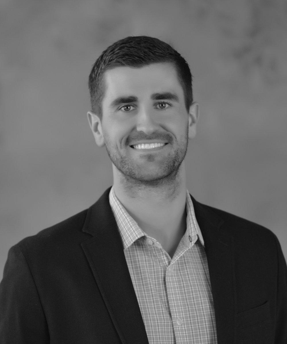 Jared Ray   Director - Accounts