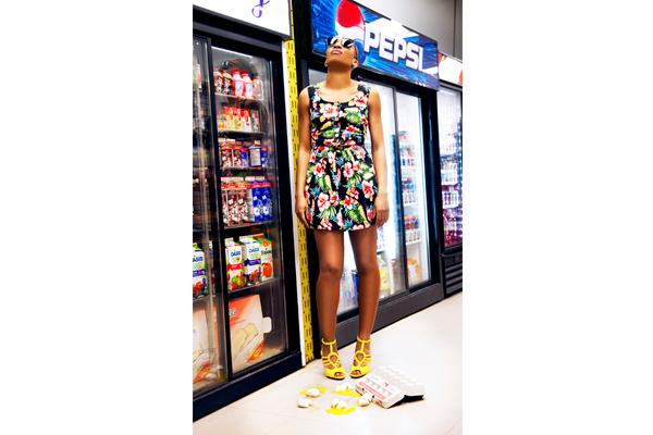 Anita Clarke - Blogger - I Want I Got