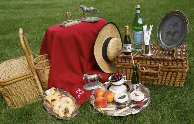 Picnic And Polo